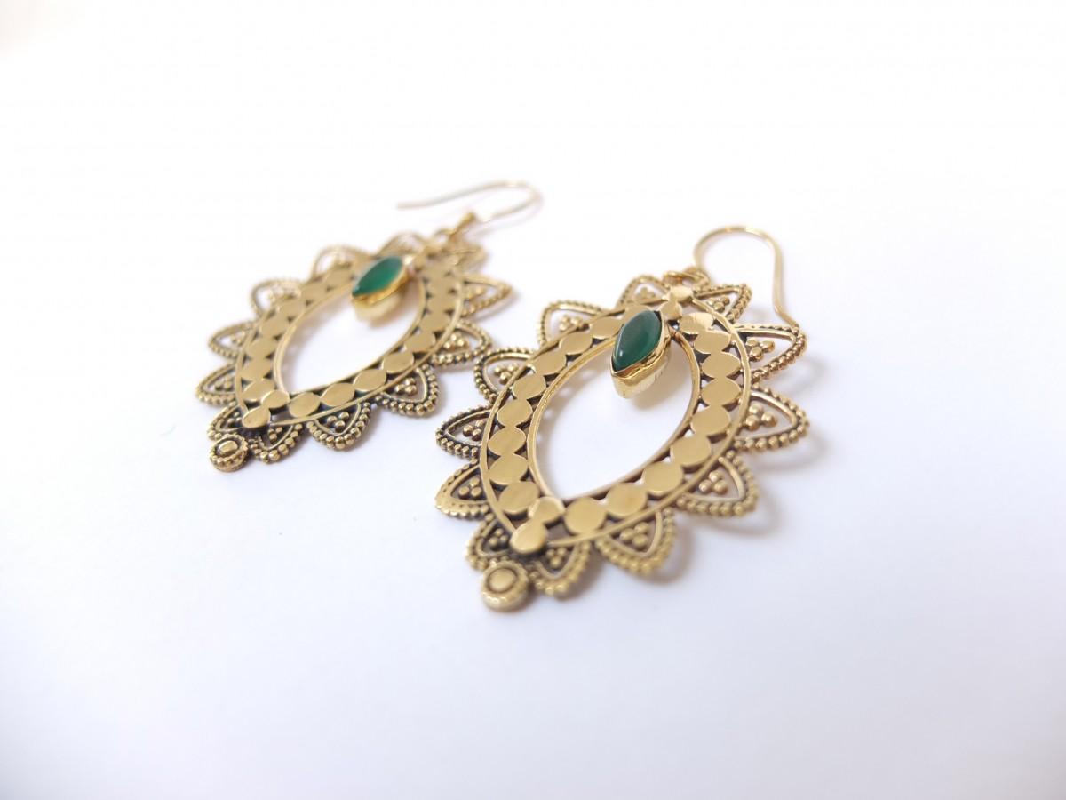 photo bronze Inde jade pierres naturelles
