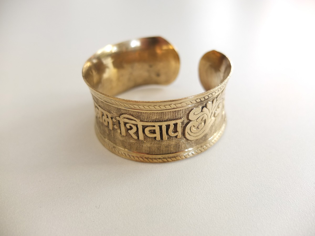 photo bronze Inde