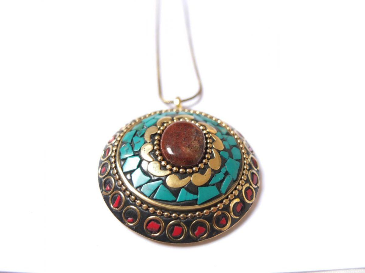 photo bronze Inde pierres naturelles